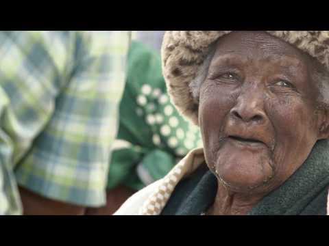 CELEBRATING LIFE AT 117- BBC WORLD DOCUMENTARY