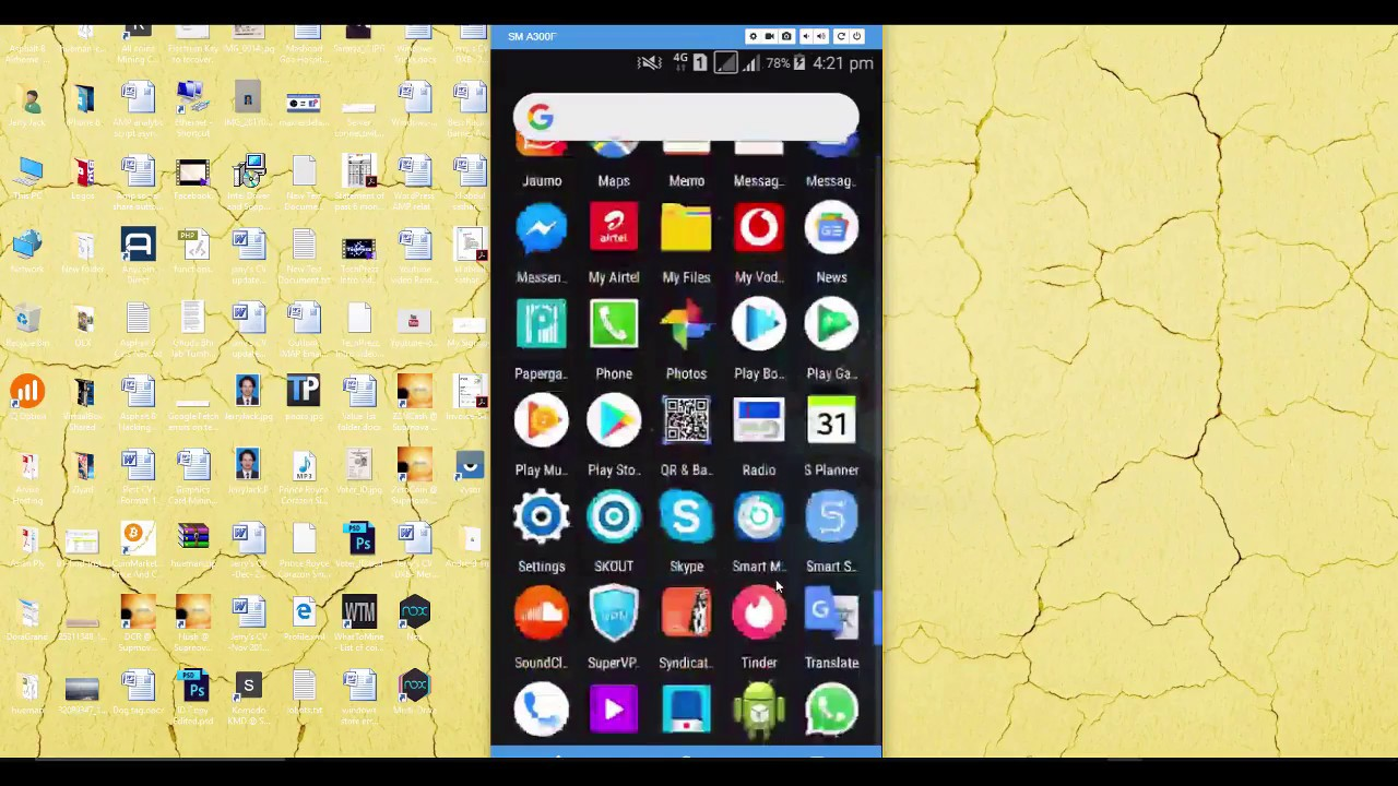 How to install Android Pixel 2 Launcher on Old phone