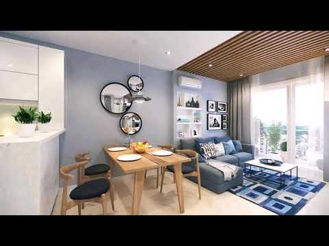 Small Apartment Interior Design Philippines