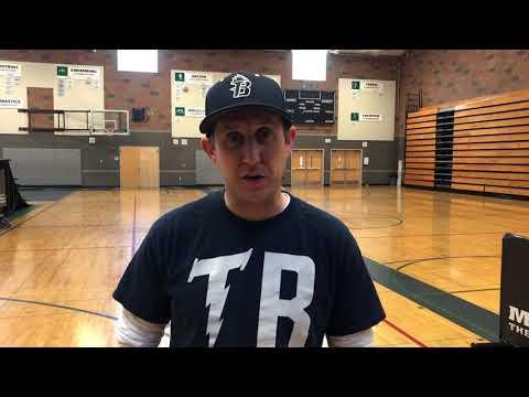 Paul Reid, Assistant Principal - Todd Beamer H.S. - Seattle, WA