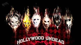 Repeat youtube video Hollywood Undead Kids - Street Dreams