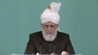 Hutba 24-06-2016 - Islam Ahmadiyya