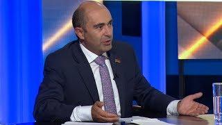 Հանրային քննարկում. ԵԱՏՄ Հայաստանի դիրքերը