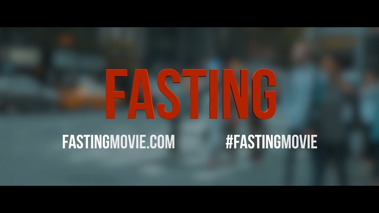 Fasting (official trailer) - more powerful than any drug on