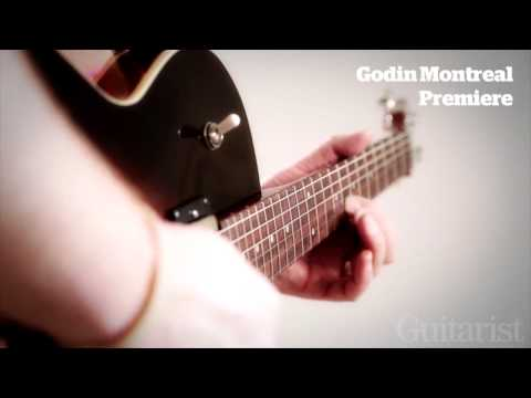 Guitarist Magazine April 2013 Issue Trailer HD Video