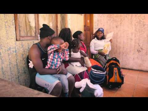Maternal Newborn & Child Health- Canada in Mozambique