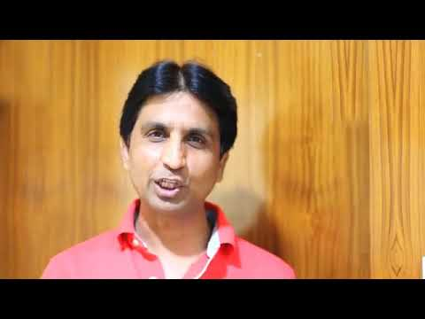 "Dr. Kumar Vishwas Call to AAP Volunteers for ""Mission Rajasthan 2018"" at Delhi Office"