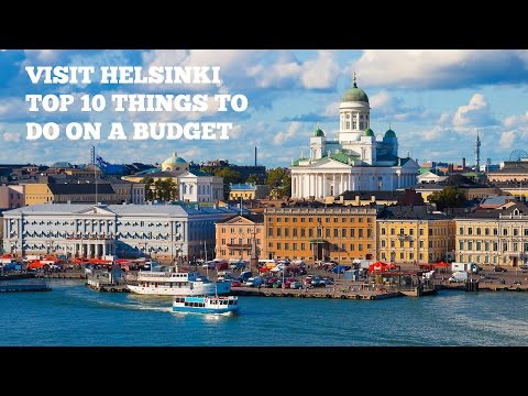 Visit Helsinki Top 10 Things To Do On A Budget