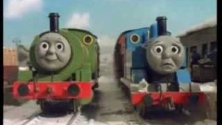 Thomas The Wank Engine