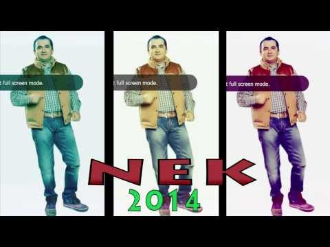 NEK - CE FRUMOASA E VIATA 2014 DE CHEF NEK MUSIC PRODUCTION