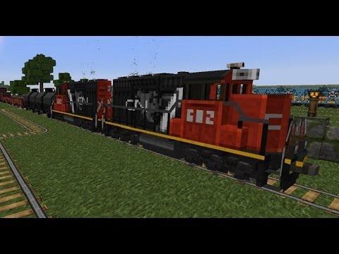 train craft on xbox