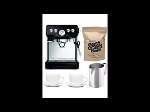 BREVILLE | breville coffee machine