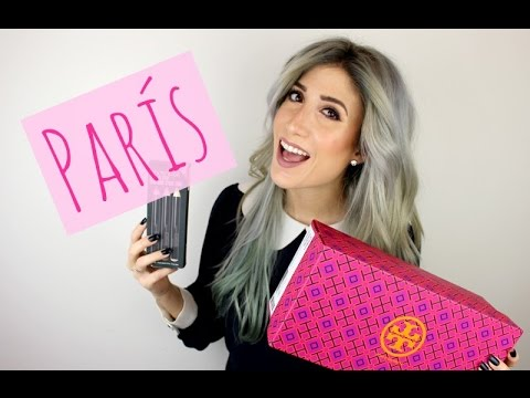 Mis compras en PARÍS !!! (Jo Malone, Sephora, Tom Ford y más!!)