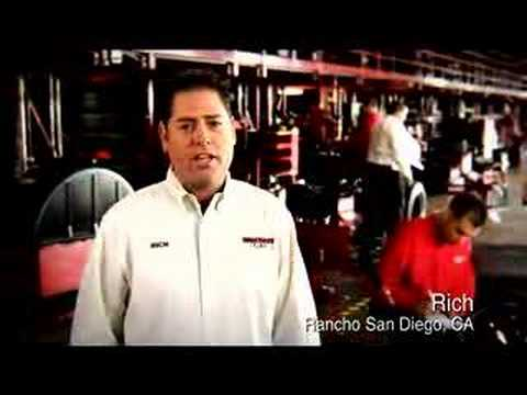 Discount Tire Co - San Diego - Trust/Integrity Commercial