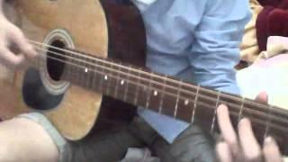 [Tiên Tiên] My Everything (Guitar solo)