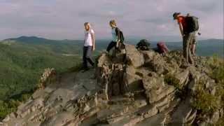 A nógrádi geopark