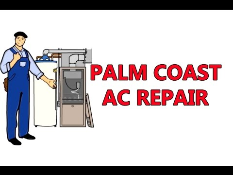 AC Repair Palm Coast | (386) 597-1070 | Flagler County HVAC Services