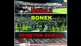 Download Video Song For Pride Bonek dan Koreo NSB12 - semeton Dewata Membuka Laga Bali Utd vs PSBY | Stadion Dipta MP3 3GP MP4