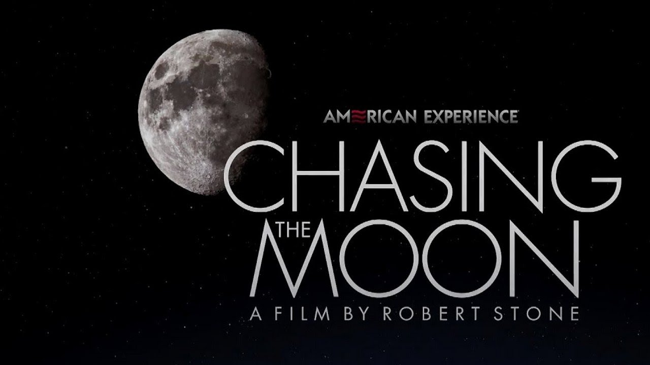 Download Chasing the Moon Soundtrack Tracklist   Chasing the Moon (2019)