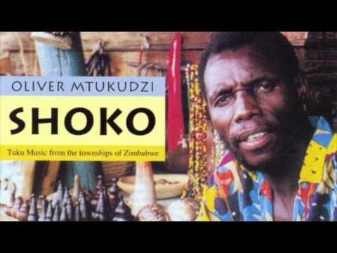 Oliver Mtukudzi - Baba Vedu Muri Kudenga