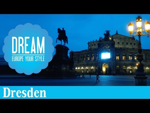 Dream Come Tour CH./Travel Yourself ตอน  Dresden Germany