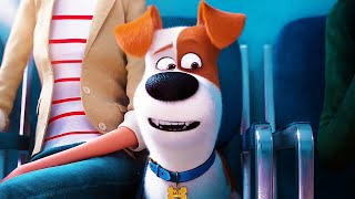 """THE SECRET LIFE OF PETS 2 Clip - """"Max Goes to the Vet"""" (2019)"""