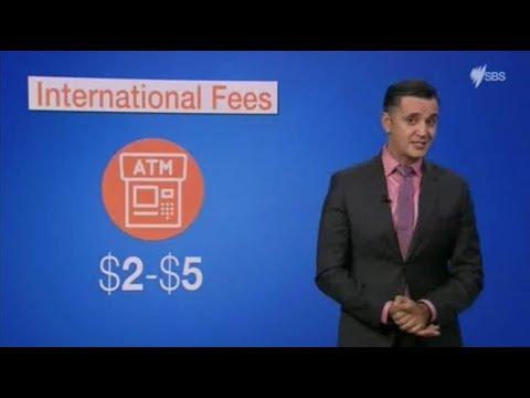 ING Scraps Overseas Fees - SBS World News Australia