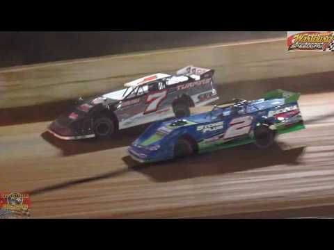 Late Model Feature @ Wartburg Speedway (9-9-17)