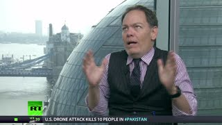 Keiser Report: Devastating Drive-by Doctoring (E658)