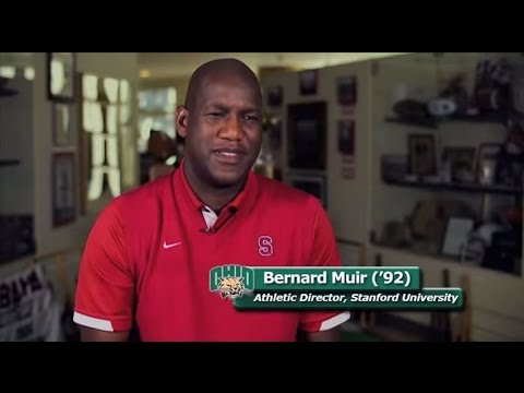 Still The One: Ohio University Sports Administration Program Overview