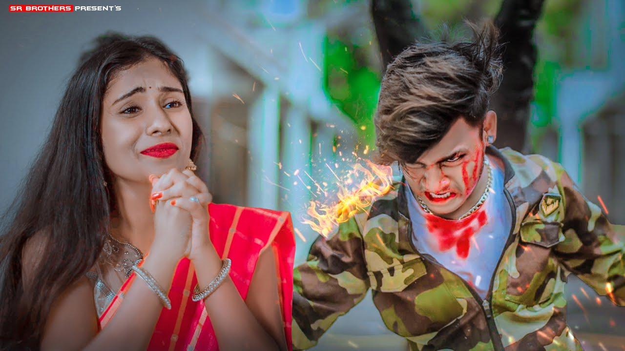 Qismat | Sab Kuch Badal Gaya Mera | SR | Ammy Virk | Heart Touching Blockbuster | SR Brothers | 2020
