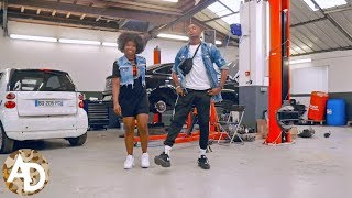Teni - Power Rangers (Dance Video)