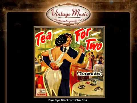 Enoch Light And His Orchestra -- Tea For Two (VintageMusic.es)