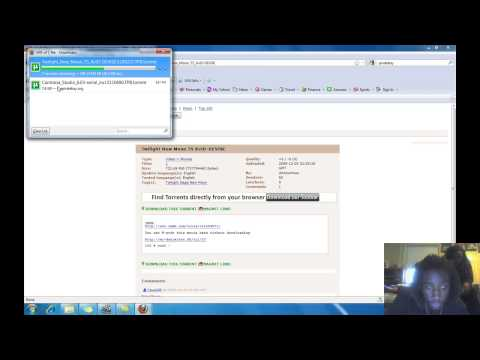HOW TO SETUP A TORRENT(HD)