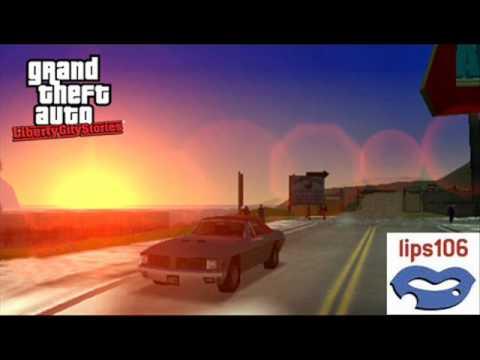 GTA LCS - Lips 106 The Jackstars - Into Something