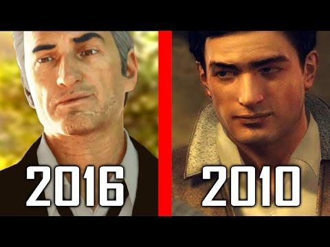 Mafia 3 vs Mafia 2 - Why Mafia 3 is so TERRIBLE after 6 YEARS!!!