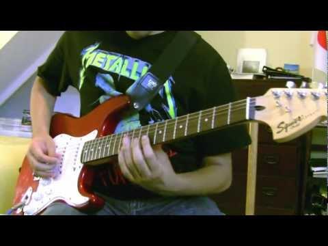 Onett (Earthbound) Guitar Cover [HD]