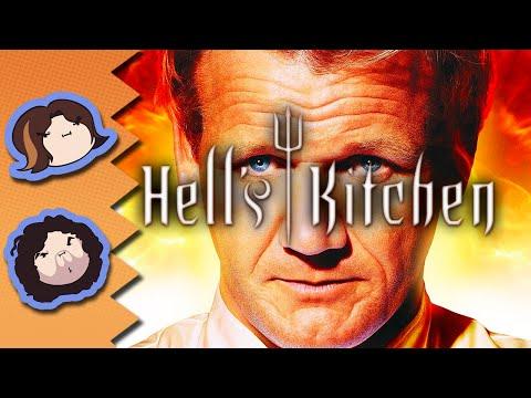 Hell's Kitchen - Game Grumps