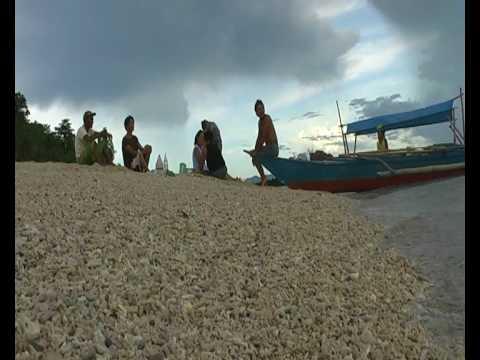 Philippines, Biliran province beaches, Balaquid.