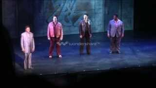 Sister Act US Tour - When I Find My Baby