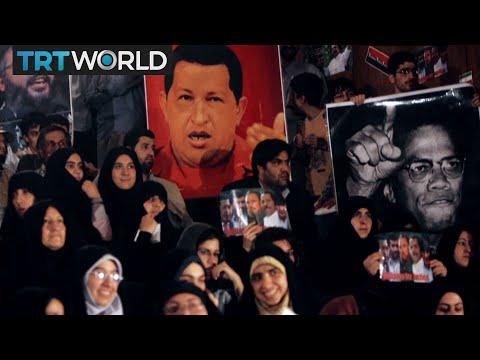 Hezbollah and Venezuela ties?