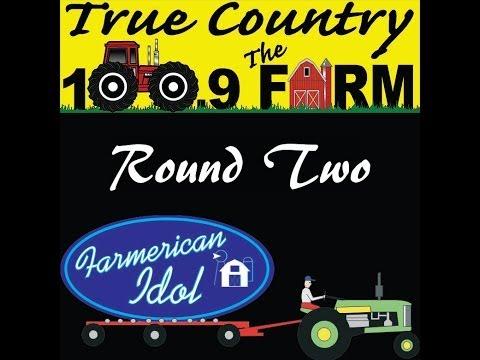 Farmerican Idol 2014 - Round Two