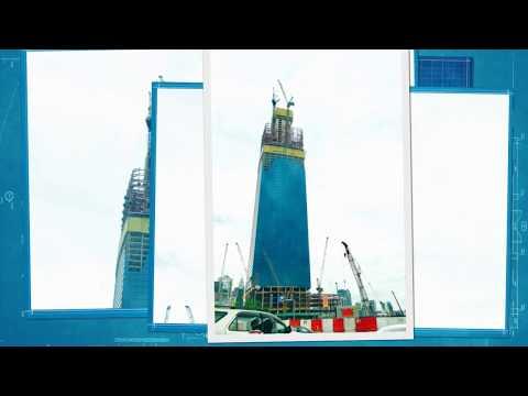 KUALA LUMPUR TALLEST [2017/2018] THE EXCHANGE 106 [106 Floor]