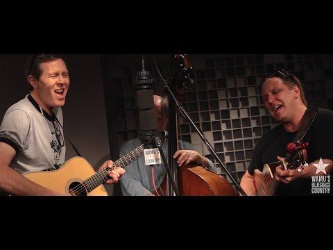 Robbie Fulks - Lets Kill Saturday Night [Live at WAMU