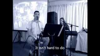 Imagine(John Lennon)/Home (Phillip Phillips), Merdeka 2013 - (Mash up by Ed and Pae)