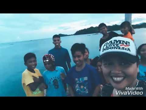 SAVE BANGKA ISLAND, NORTH SULAWESI (NO MINING ON SMALL ISLAND)