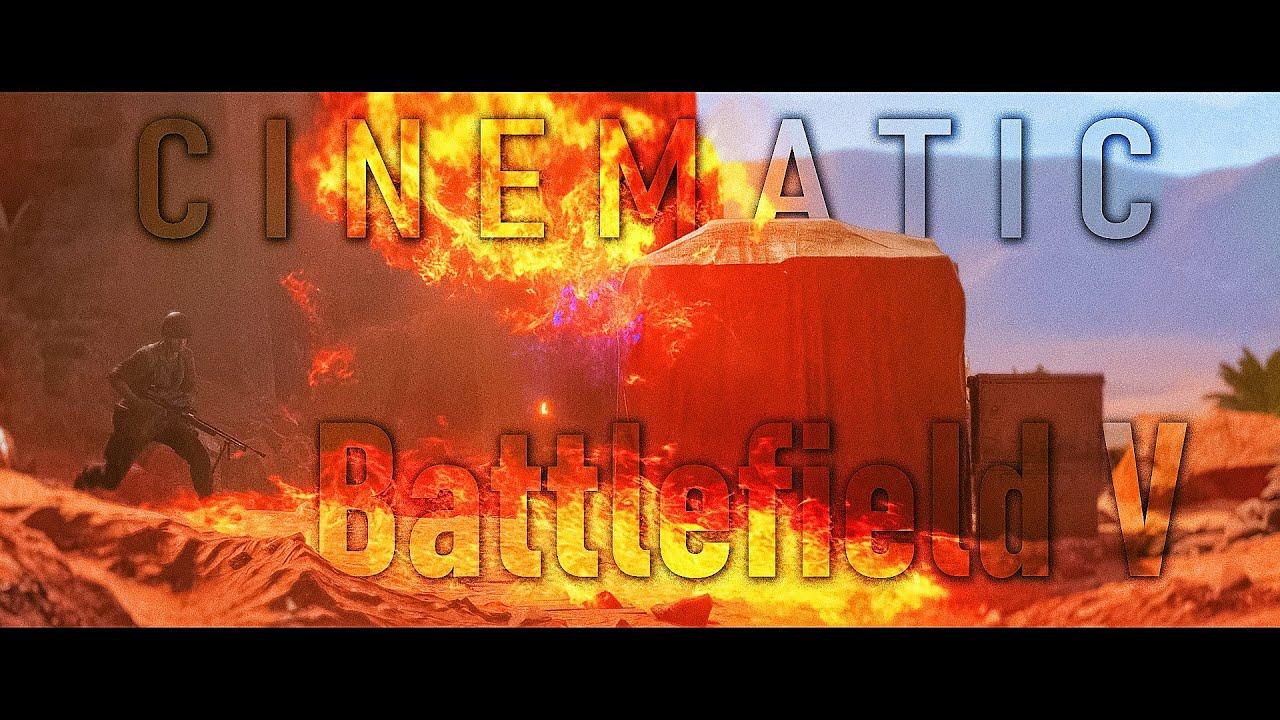 Battlefield V CINEMATIC