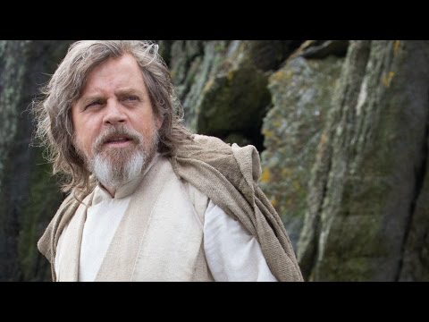What We Want from 'The Last Jedi' Trailer