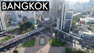 BANGKOK THAILAND - WE'RE HOME