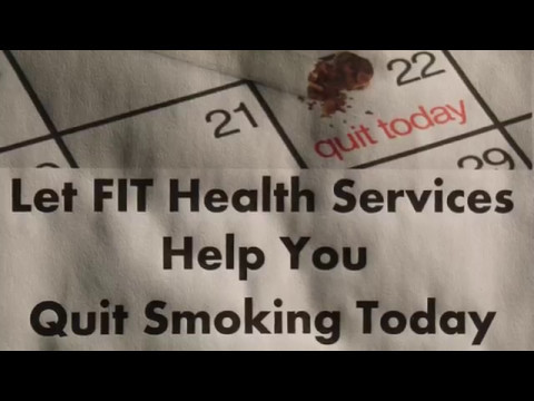FIT Tobacco Free Commercial